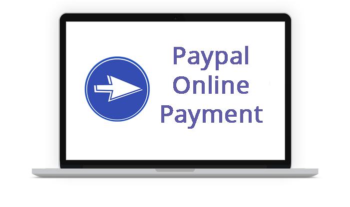 paypalpayment
